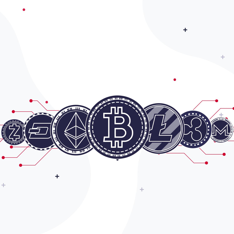 Crypto exchange development cover