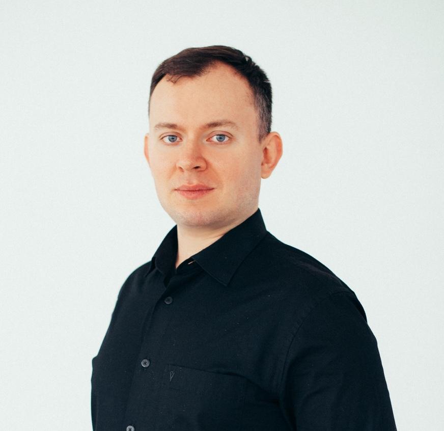 Viktor Legetsky