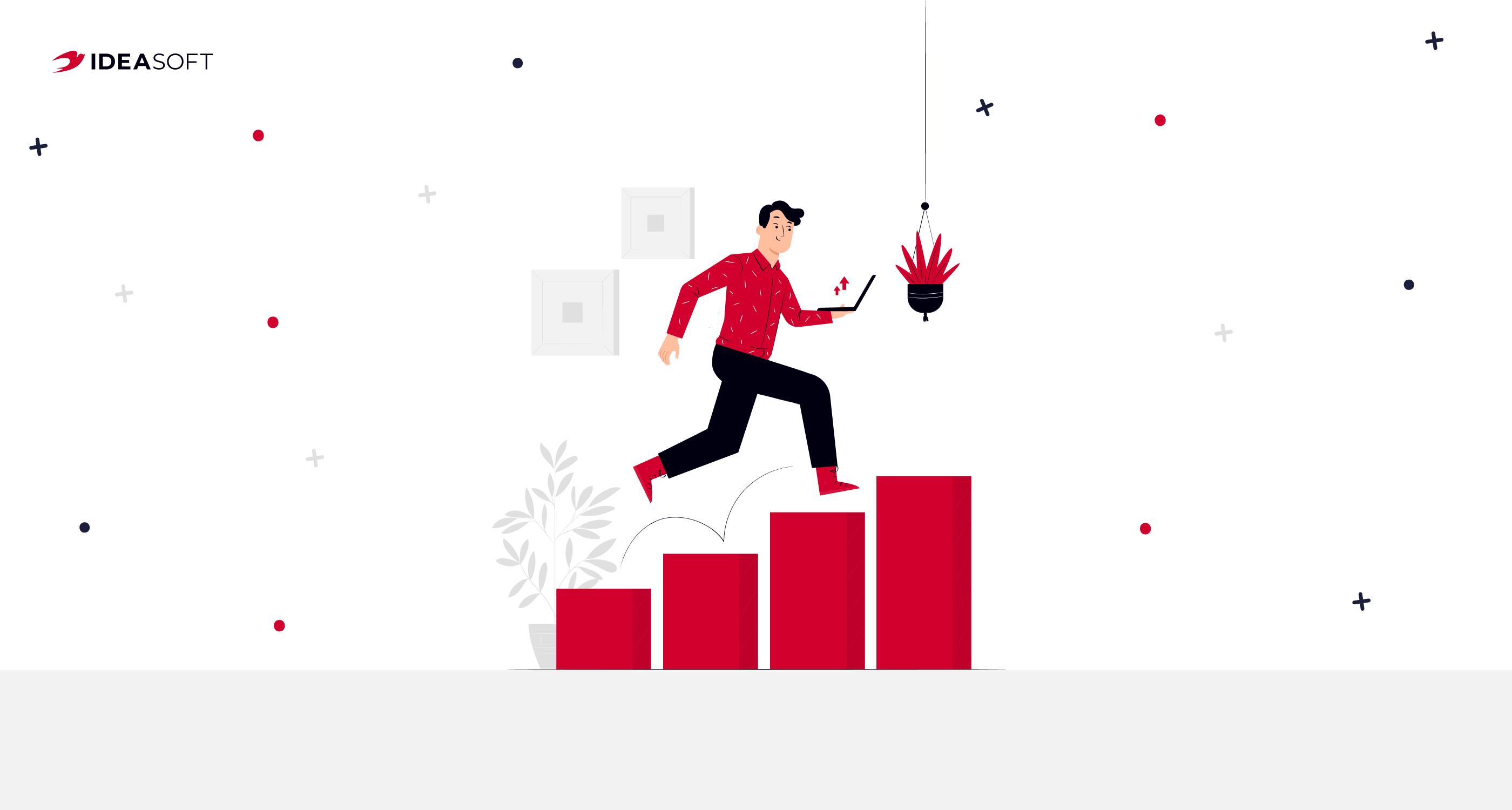 IdeaSoft achievements cover