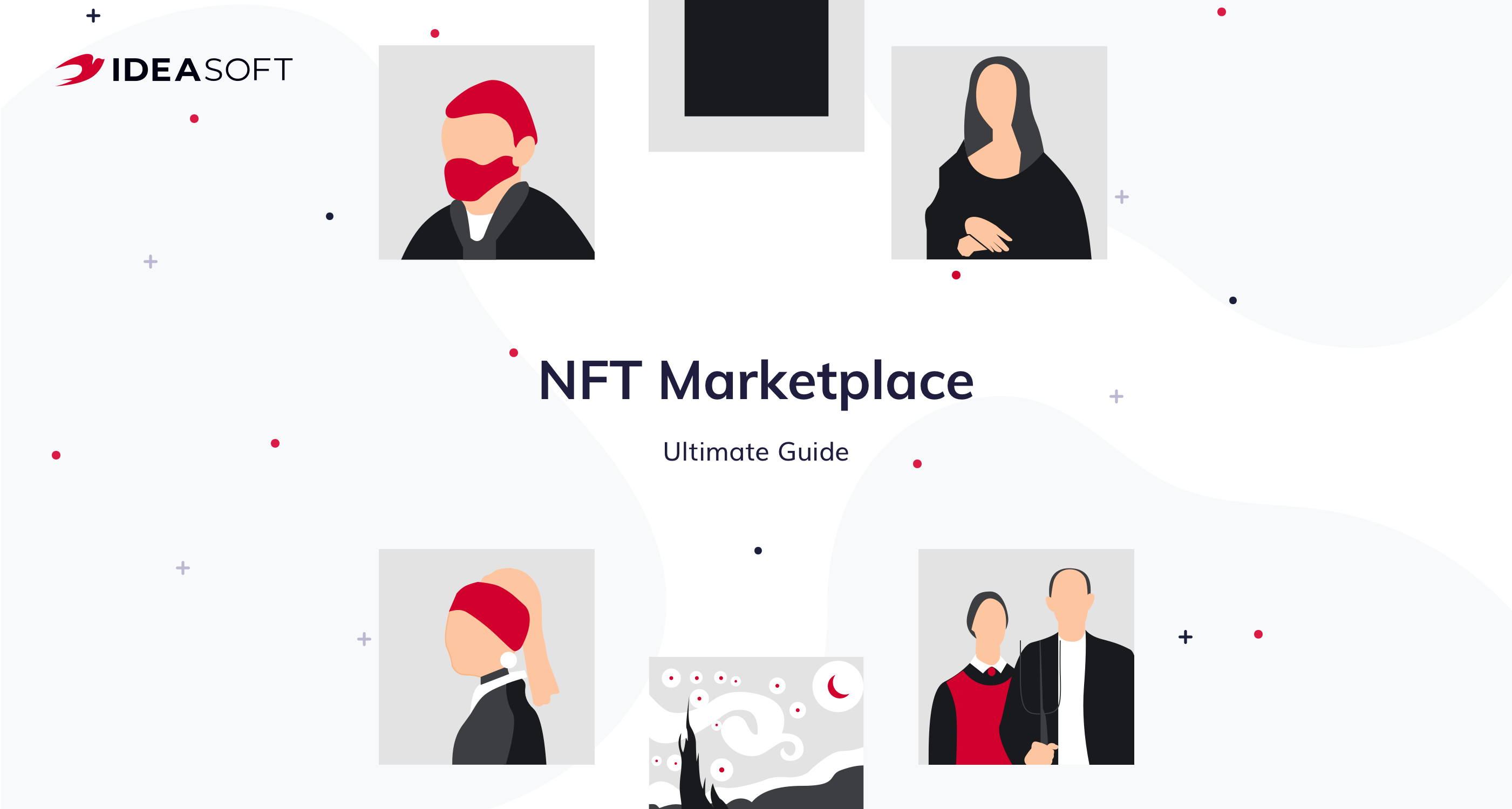 How to build NFT marketplace cover