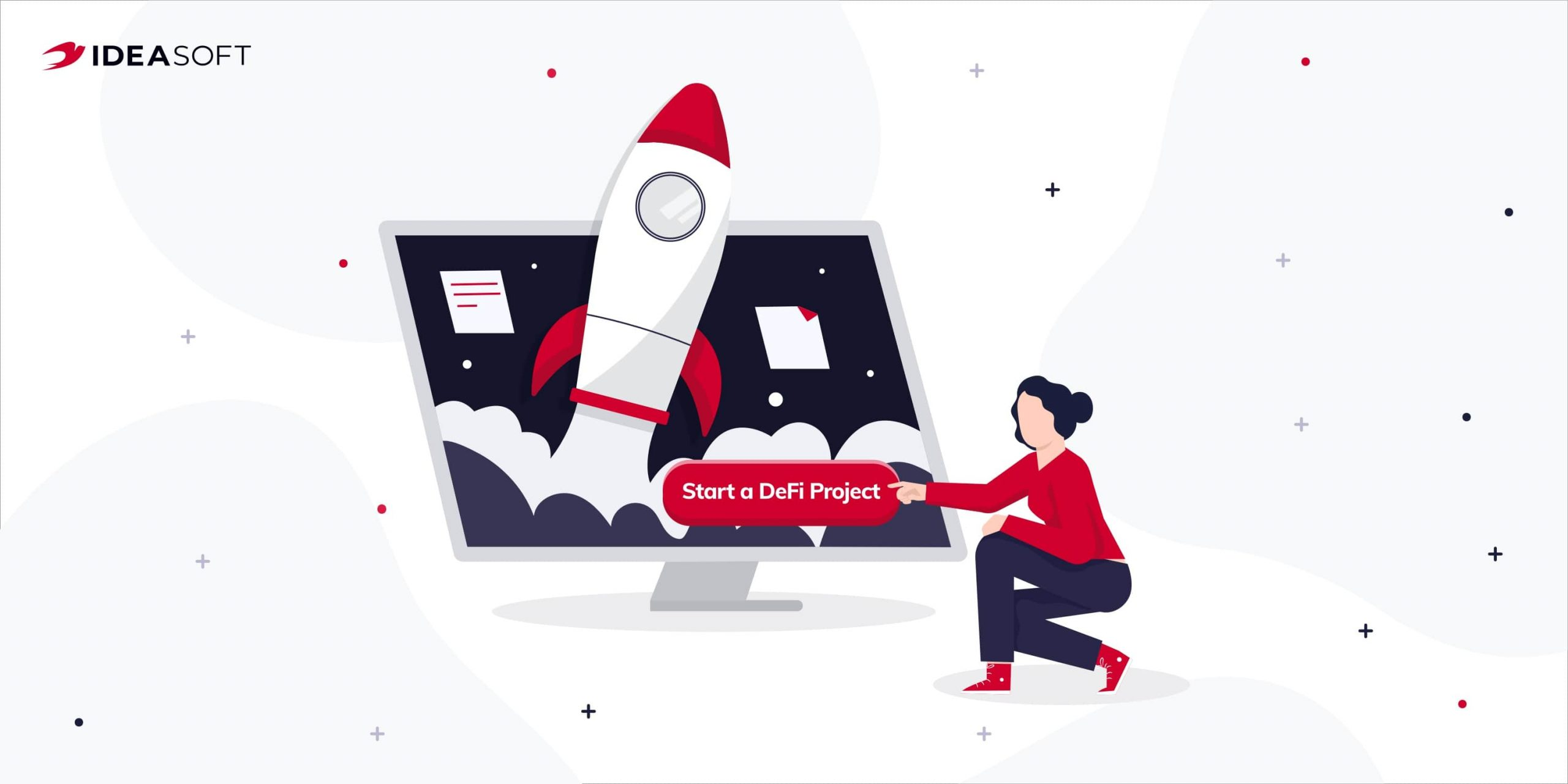How to start a defi cover