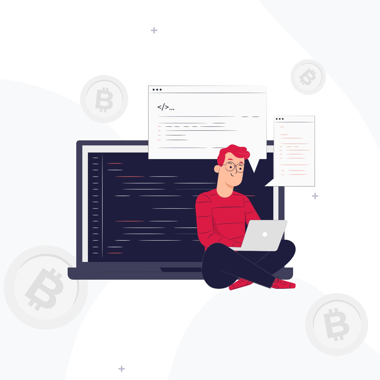 blockchain programming languages preview