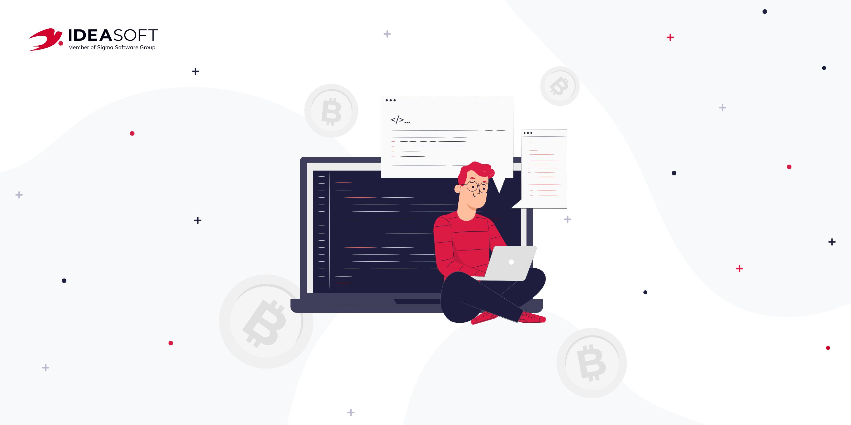 blockchain programming languages cover