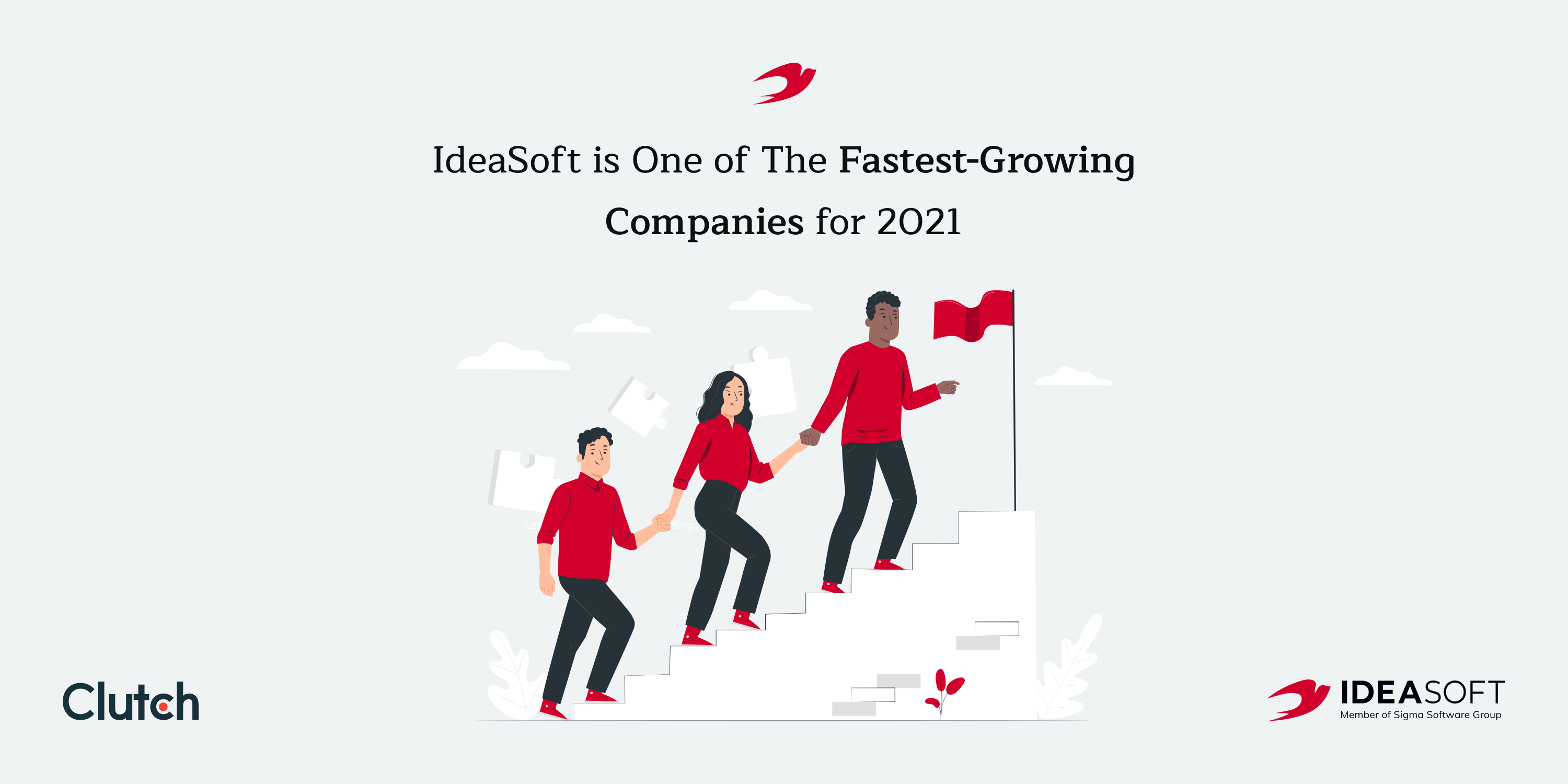 ideasoft is a fastest-growing company
