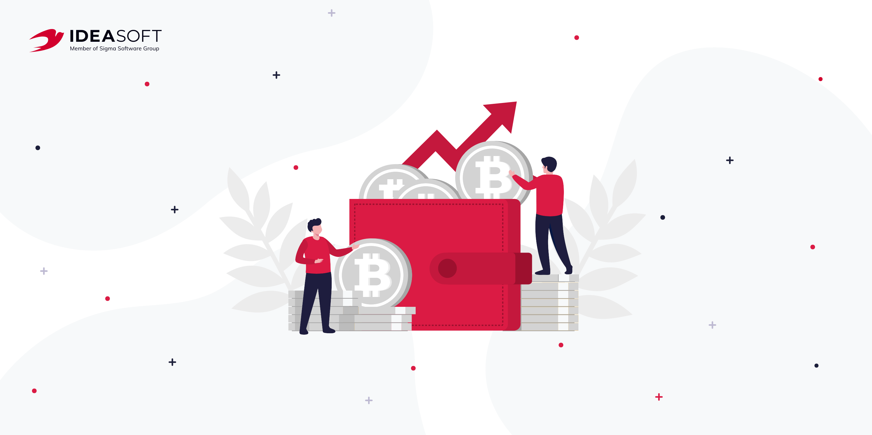 the future of crypto cover