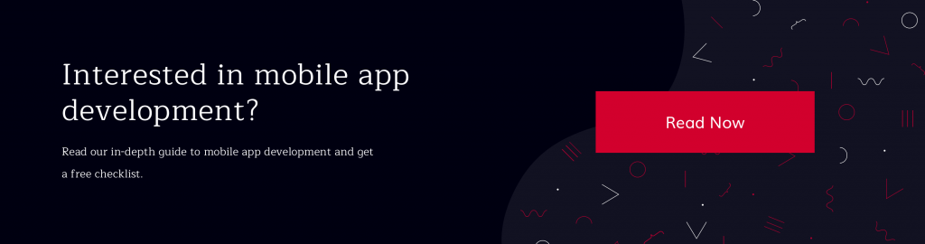 mobile app development guide