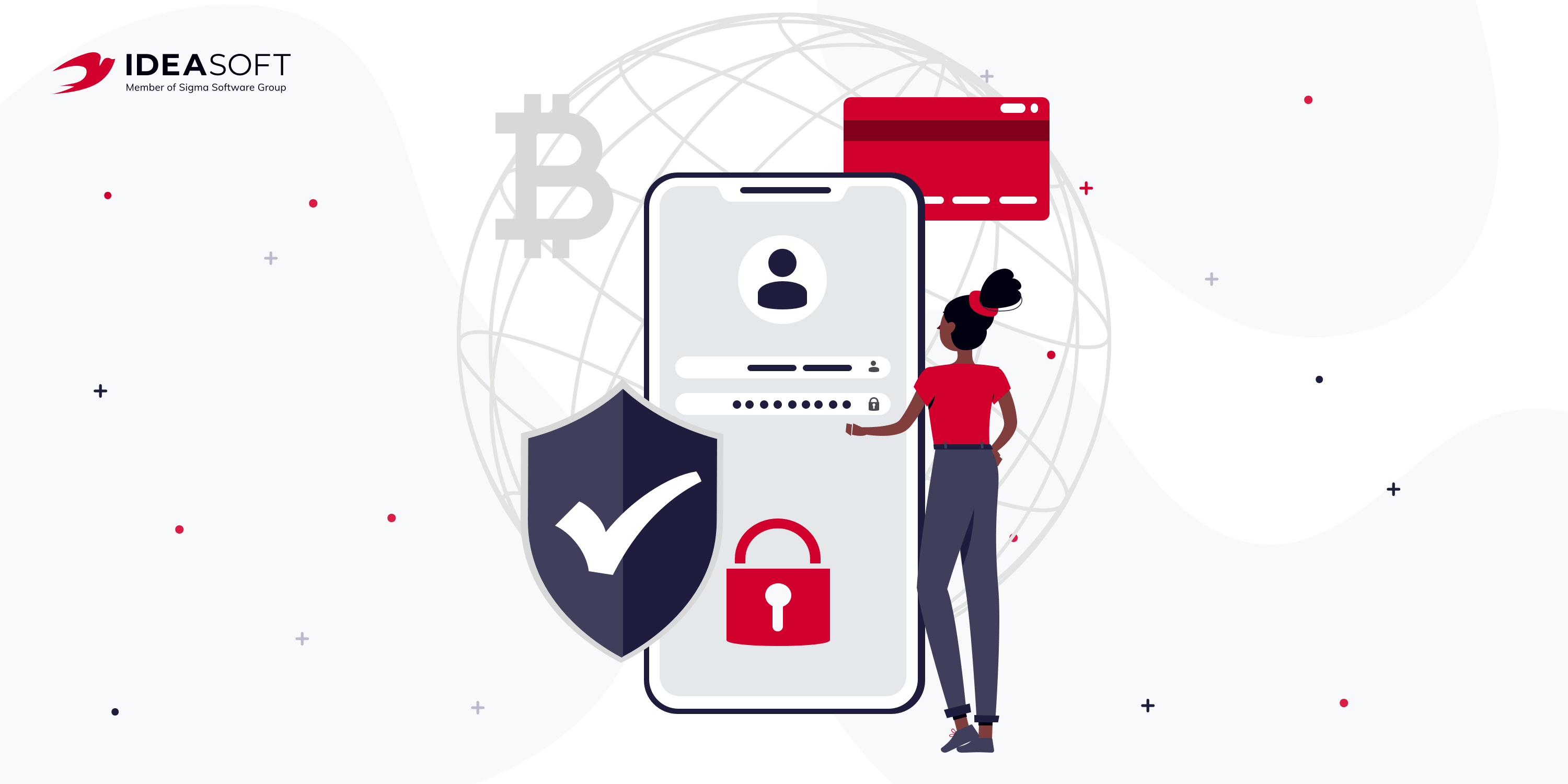 crypto exchange security features